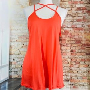 Free Press Strappy Top largeNWT for sale